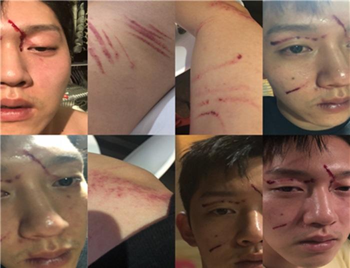 """최종범 측 """"구하라 영상, 리벤지 포르노 아니다…유포 시도無"""""""
