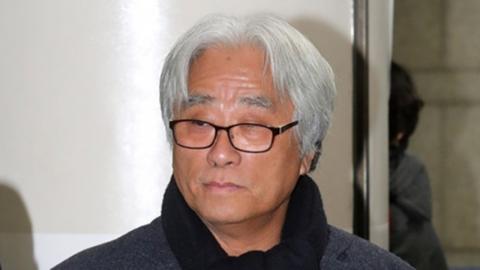 이윤택, 결국 KBS 출연정지…'음주운전 무죄' 이창명 규제 해제