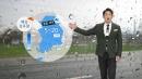 [날씨] 아침까지 돌풍 동반한 비...낮에도 쌀쌀해요