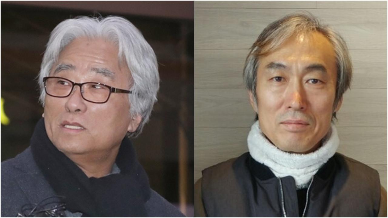 이윤택·조덕제 KBS 출연정지...곽도원·오달수·조재현 등 섭외자제