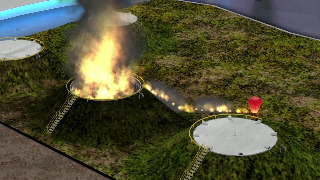[고양 저유소 화재] 최악의 우연이 겹쳤다?...여전한 의문