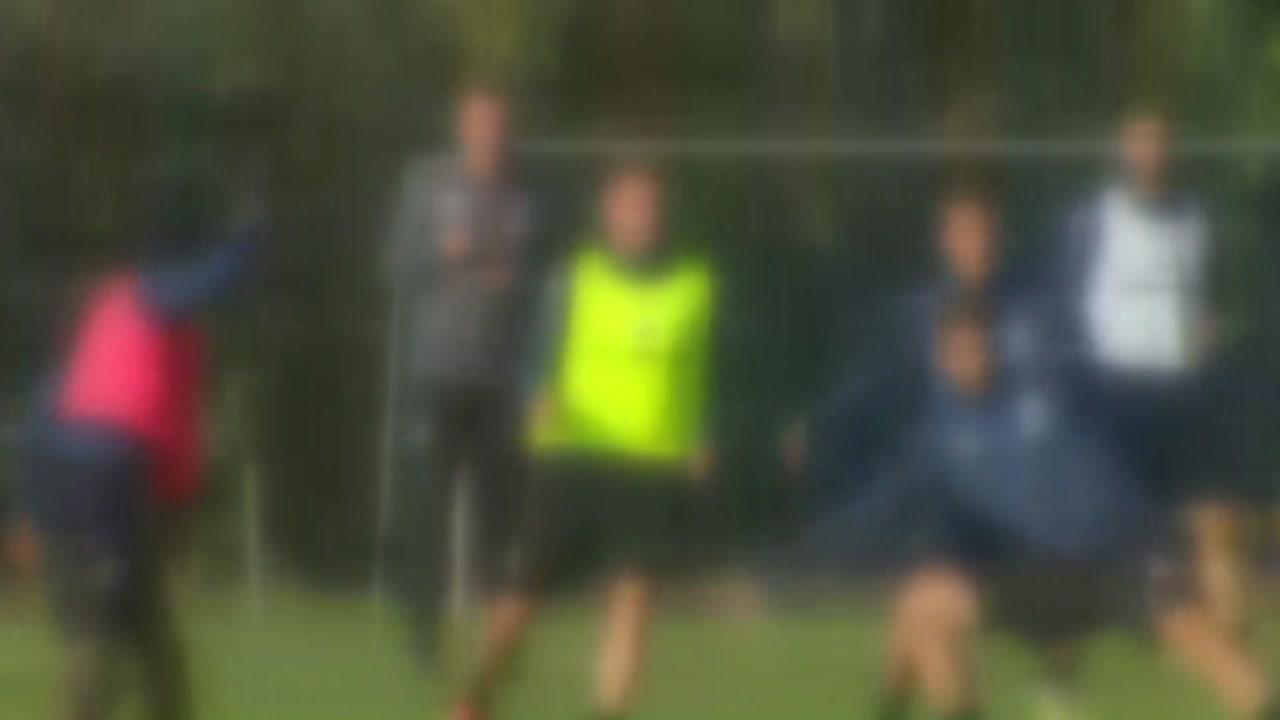 FIFA 1위 벨기에 축구계 '발칵'...승부조작 심판 등 33명 체포