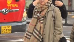 [취재N팩트] 서울에도 첫서리...기습추위에 단풍 남하 빨라져