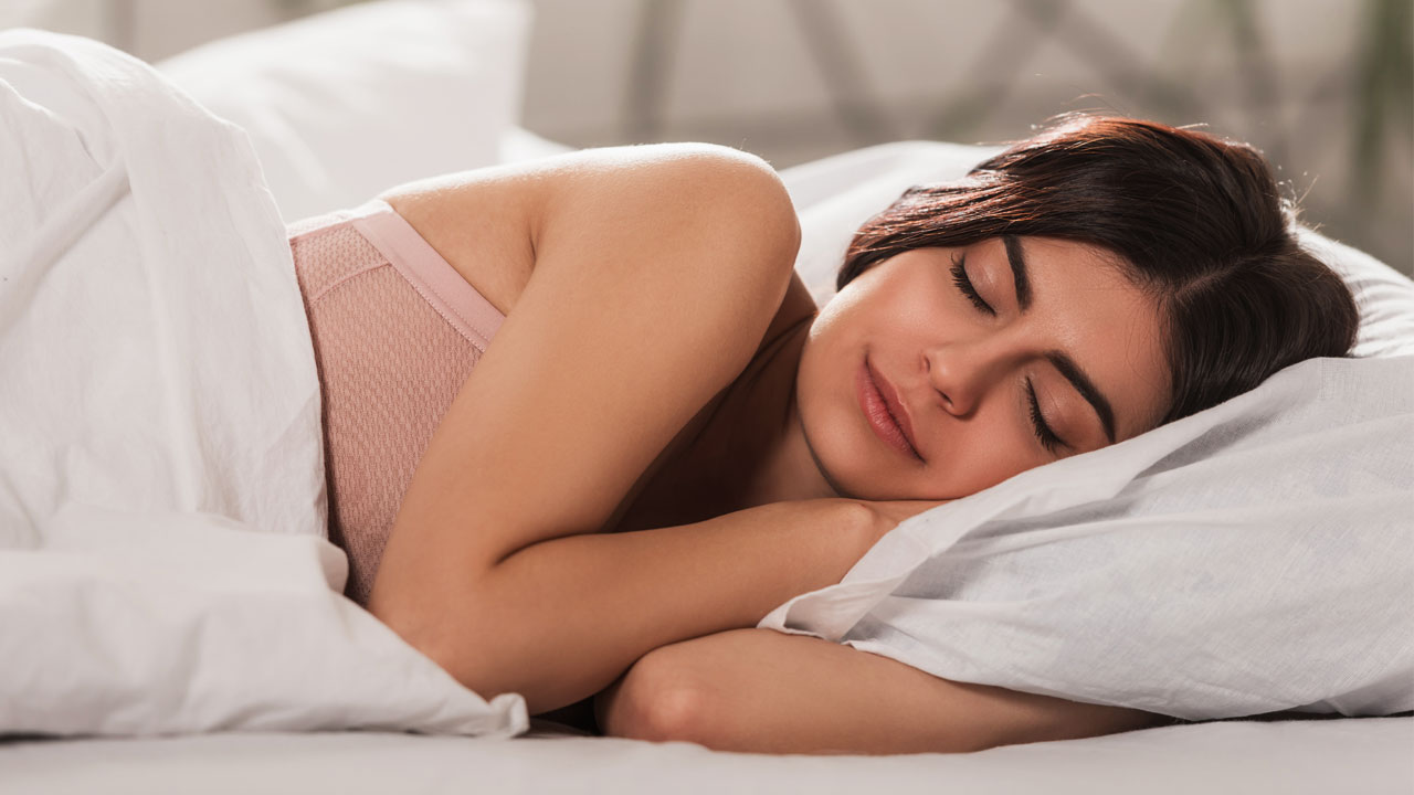다이어트를 한다면 새벽 2시 전에는 무조건 자야한다?