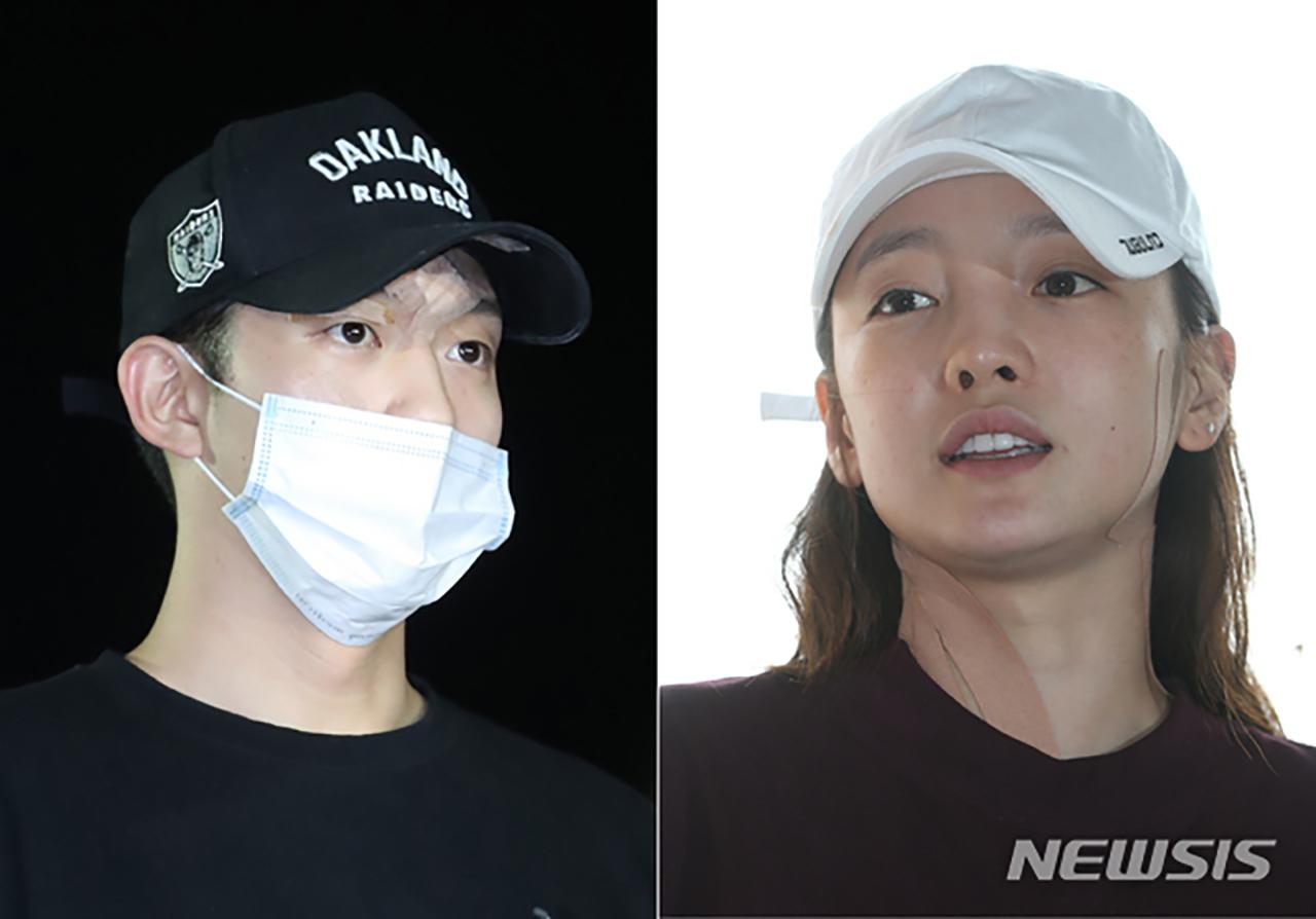 인천 한 고교 영어시험에 출제된 '최종범-구하라' 지문 논란