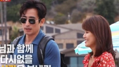 """차인표, 신애라 '학위논란'에 """"주정부 인가, 내년 귀국 예정"""" (전문)"""