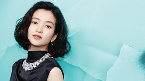 김태리, 우아한 단발+고혹적 드레스…뉴욕 사로잡은 아름다움