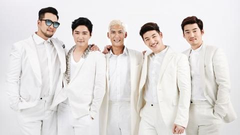 god, 20주년 기념 콘서트 개최…19일 티켓 예매 오픈