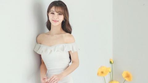 """김수현 아나♥게임 스트리머 우왁굳 결혼 """"관심·축하 감사"""""""