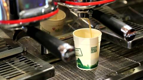일회용 컵 대체하는 친환경 프라이부르크컵