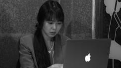 '풀잎들' 김민희, 진화하는 홍상수의 뮤즈