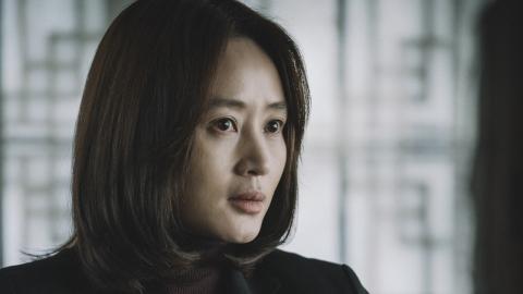 """'국가부도의 날' 김혜수 """"시나리오 읽고 가슴 뛰었다"""""""
