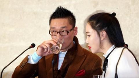 """낸시랭 """"남편 왕진진, '협박 영상물' 언급…두렵고 수치스러워"""""""