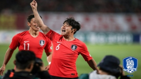 사실상 '역대 최고령' 데뷔골…박주호 득점의 숨은 의미