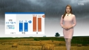 [날씨] 전국 곳곳에 가을비...예년보다 쌀쌀