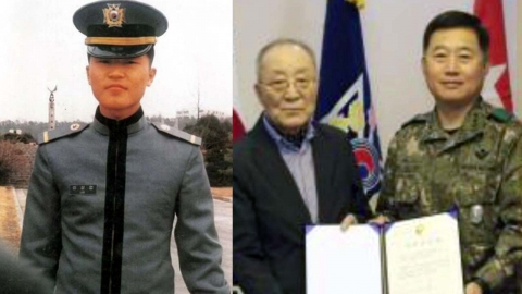 [좋은뉴스] 31년 모은 아들의 꿈…후배들 위해 기부