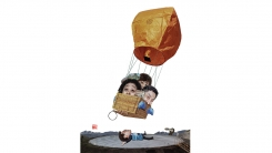 [시사캐리커쳐] 아트만두의 인간대백과사전 - 매드벌룬 (Mad Balloon)