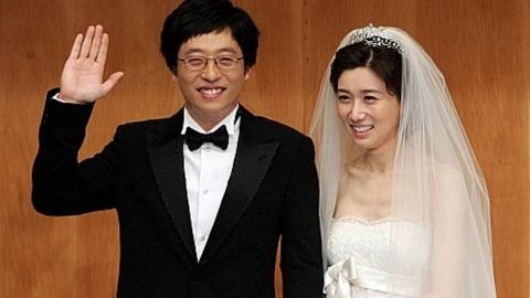 """유재석 측 """"아내 나경은, 오늘(19일) 출산...둘째는 딸"""" (공식)"""