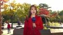 [날씨] 주말에도 쾌청한 가을...큰 일교차 주의