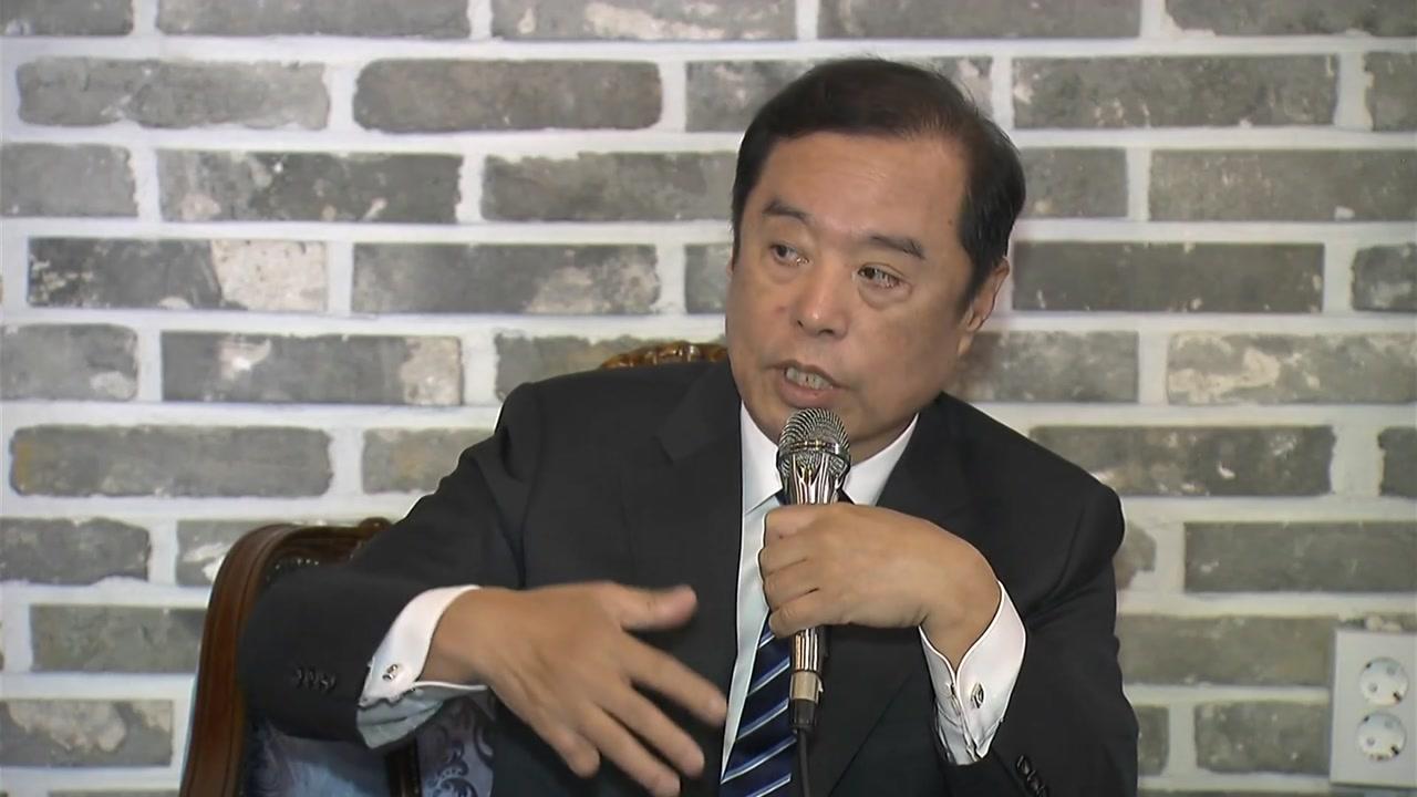 '박근혜'를 어쩌나?…진퇴양난 한국당