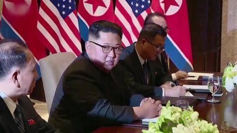 """""""2차 북미정상회담 내년 초에 열릴 듯"""""""