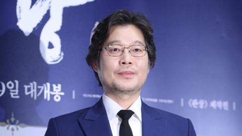 유재명, 띠동갑 연하 신부와 오늘(21일) 결혼…5년 열애 결실