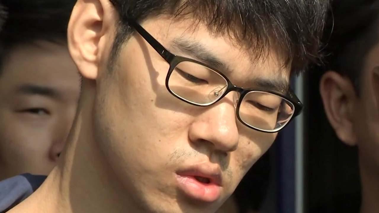 'PC방 살인' 김성수 신상공개...한 달간 정신감정