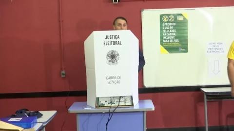 브라질 결선투표 D-5…덜 나쁜 대통령은 누구?