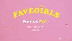 페이브 걸즈, '프리 쇼' 1분 만에 전석매진…예견된 소녀파워
