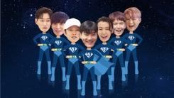 슈퍼주니어, 11월 5일 '슈주 리턴즈2'로 귀환…려욱 합류