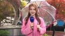 [날씨] 전국 추위 부르는 비...주말에도 '쌀쌀'