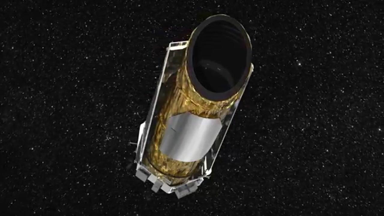 지구 닮은 별 찾기 9년...'케플러 망원경' 명예로운 은퇴