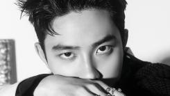 """엑소 디오 """"포스트 김수현? 말도 안돼…팬분들께 감사"""""""