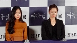 """""""女영화 책임감""""...서영희가 '여곡성'에 임했던 자세 (종합)"""