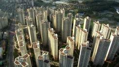 [취재N팩트] 강남 3구 이어 용산·동작도 아파트값 하락