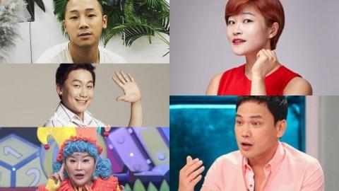 [Y이슈] '국제결혼' 김혜선부터 '만혼' 홍기훈까지...오늘(3일) 5커플 화촉