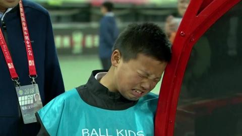 아프니까 축구다...강등팀 볼키즈의 눈물