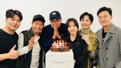 '완벽한 타인', 7일 만에 200만 돌파...올해 코미디 최단 흥행 기록