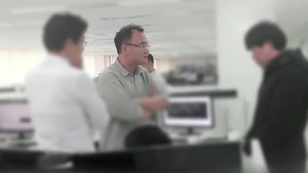 [속보] 경찰, '폭행·엽기행각' 양진호 회장 체포