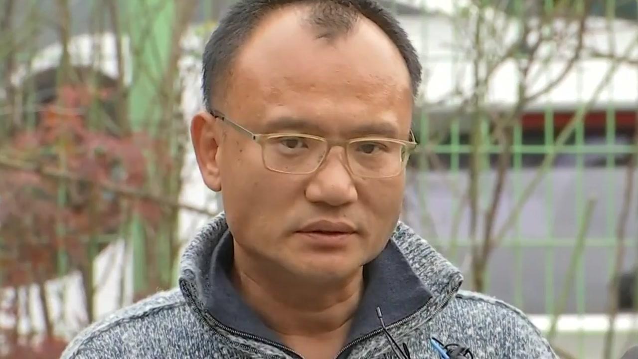 경찰, '폭행·엽기행각' 양진호 회장 체포