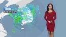 [날씨] 전국 강풍 동반 많은 비...미세먼지 해소