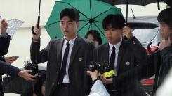 문영일 PD, 오늘(8일) 경찰 출석…더이스트라이트 4인 참고인 조사 불발