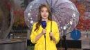 [날씨] 요란한 비에 미세먼지 해소...해안·산간 강풍