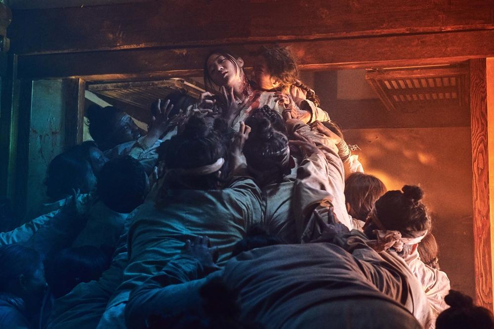 '킹덤'부터 '범바너2'까지...전 세계 홀릴 넷플릭스 韓라인업(종합)