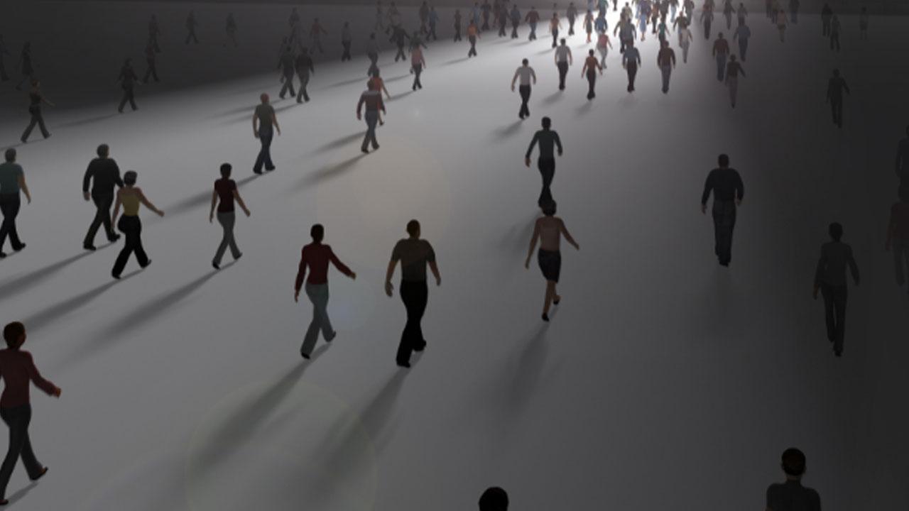 中 '걸음걸이'로 사람 식별하는 프로그램 개발...수사 도입