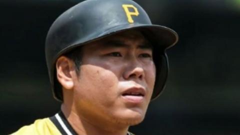 강정호,  MLB 피츠버그 구단과 1년 계약