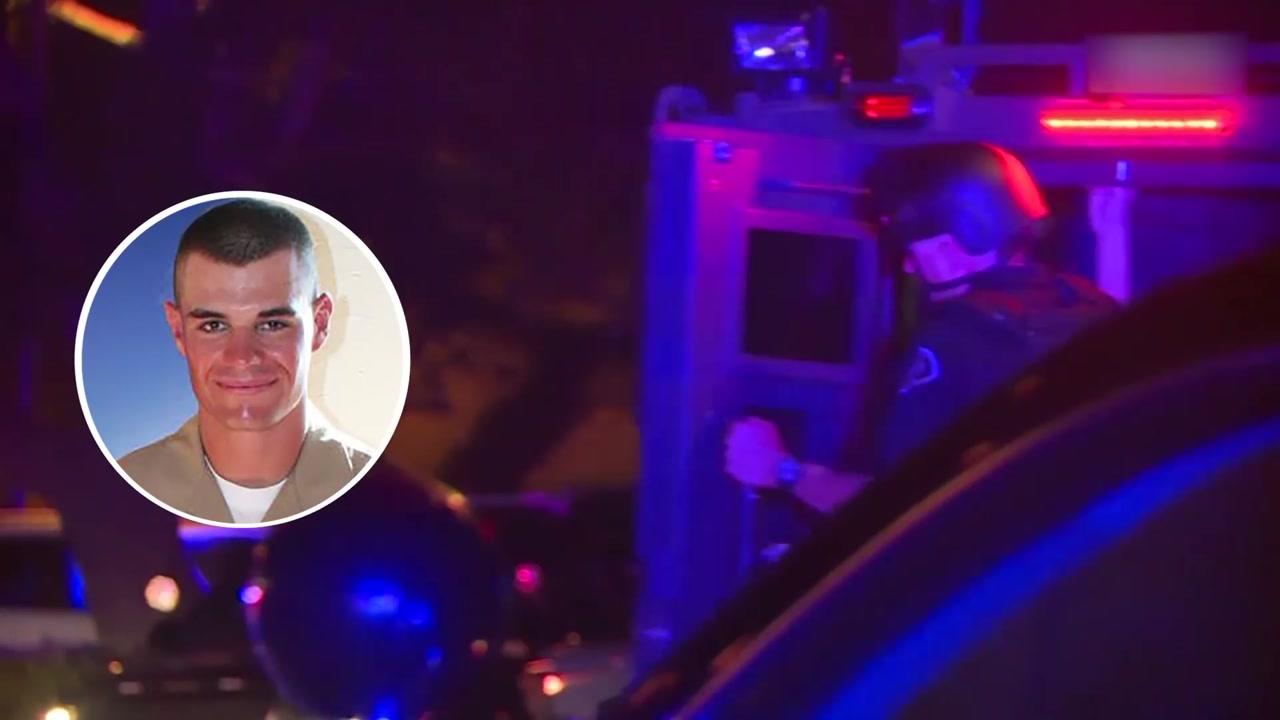 美 LA근교 술집 총기 난사...13명 사망·16명 부상