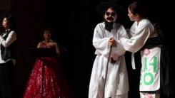 [좋은뉴스] 영어 연극으로 꽃 핀 만학도들의 열정