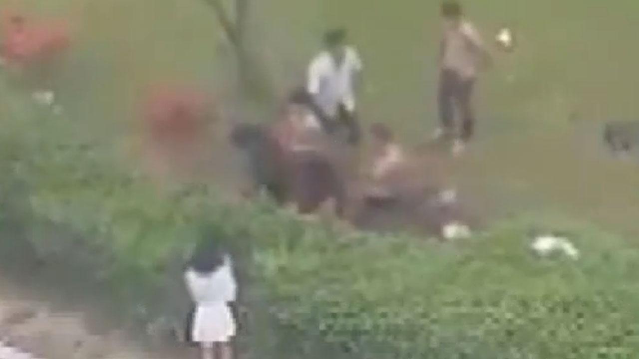 '광주 집단폭행' 조직폭력배 중형 선고