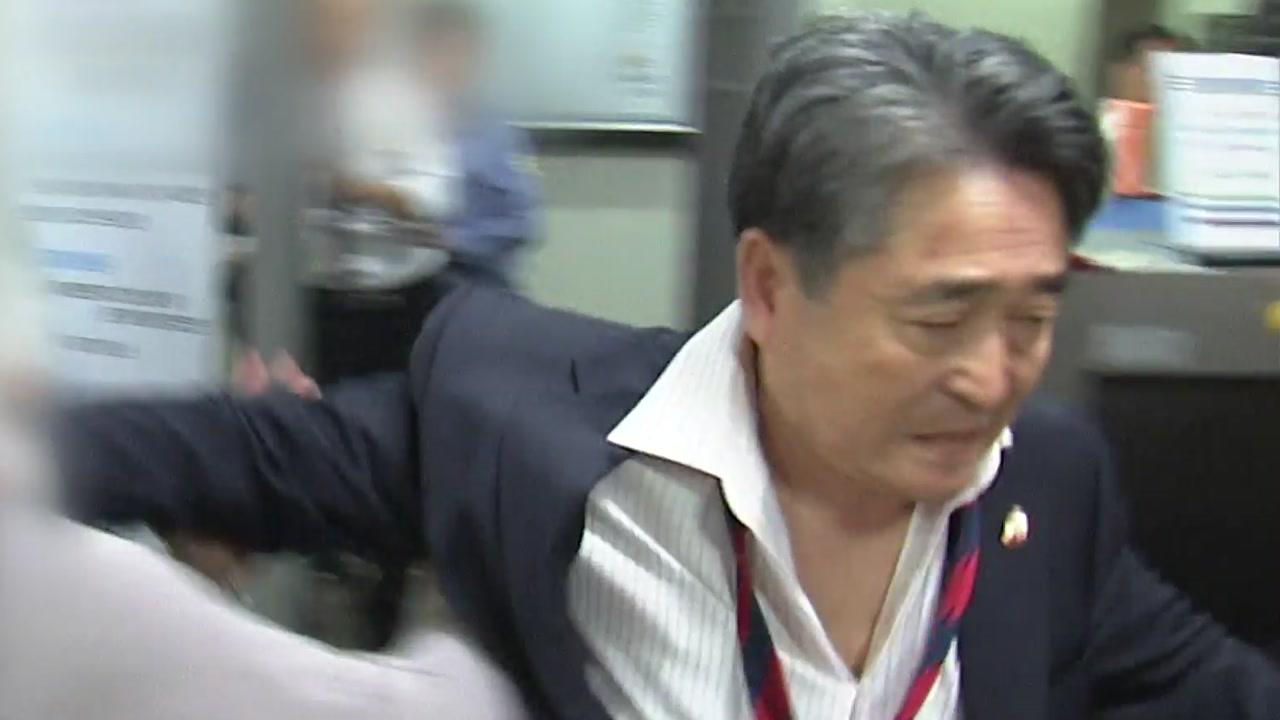 """""""김성태, 좌파에 부역하고 있다"""" 지만원이 누구길래?"""